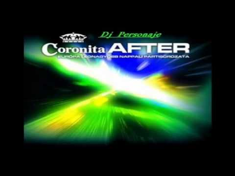 Serious Streak  - Coronita mas corona by birthday par 2 2013 Mix