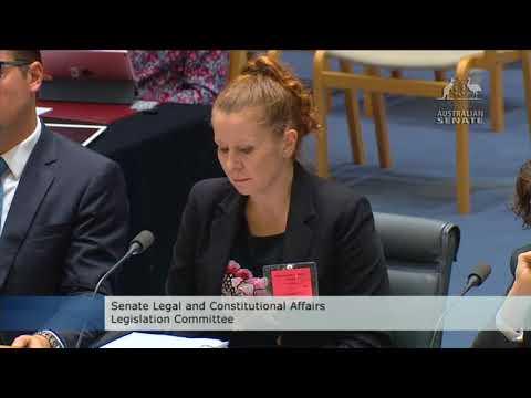 Senate Estimates - AAT Overturns Ministers Decision