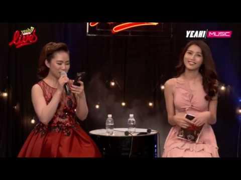 Live Acoustic | Đắm Trong Cay Đắng | Lương Bích Hữu | Phạm Hồng Ân
