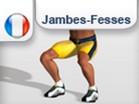 Exercice Musculation Jambes Squat Youtube