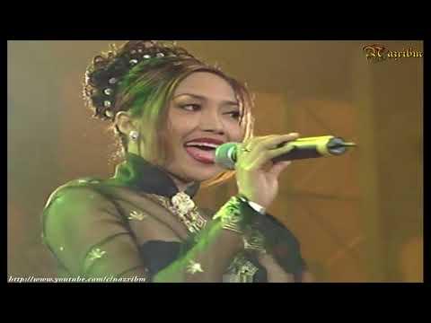 Ziana Zain - Kalau Mencari Teman (Live In Juara Lagu 97) HD