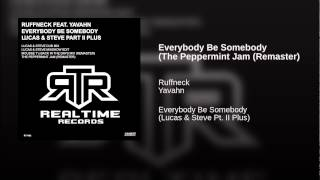 Everybody Be Somebody (The Peppermint Jam) (Remaster)