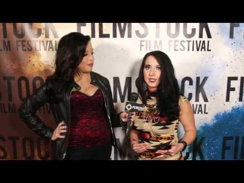 Melissa's Farley Interview at Filmstock 2015