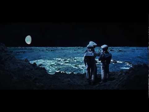 Trailer de 2001 Odisea del Espacio (2001 A Space Odyssey, 1968)