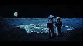 Tráiler 2001: Odisea del Espacio