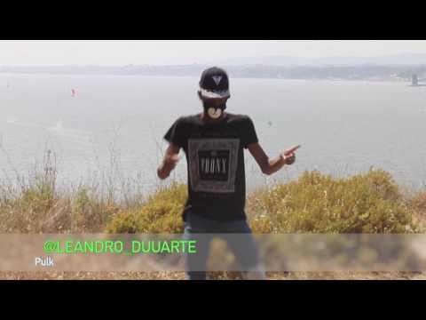 Young Thug - Get High feat. Snoop Dogg & Lil Durk [Video Dance] PULK