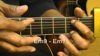 ALL OF ME John Legend Easy Strumming + Fingerstyle Guitar Lesson How To Play
