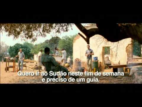 Trailer do filme Redenção