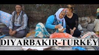 Diyarbakır (daily life)  2013 Part 3