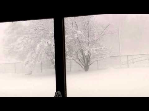 Arvada Blizzard Mar 2016