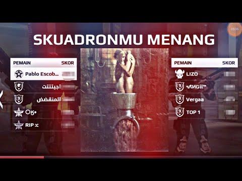 MC5-SQUAD BATTLE WITH MORTAR MEMBER VS TROLL SQ{Pheya,Cris,Lizo,Angii,Vergaa}