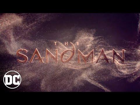 The Sandman YouTube Hörbuch Trailer auf Deutsch