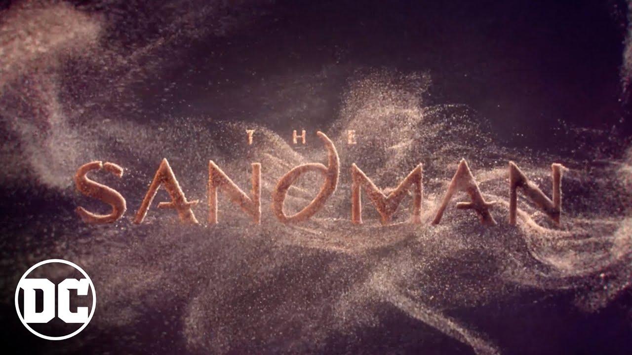 "The Sandman"" (Official Audible Trailer) - Via-News.es"