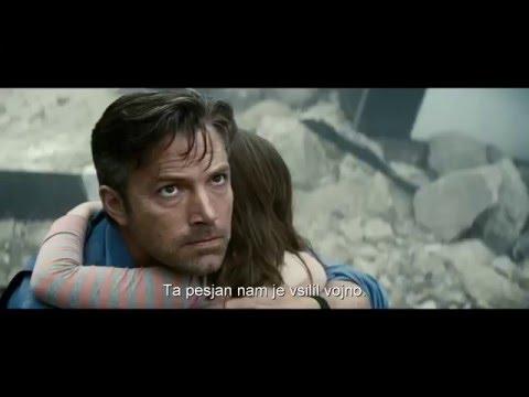 Batman proti Supermanu: Zora pravice - v kinu od 24. marca!