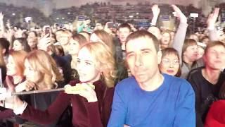 Руки Вверх 26-02-2017 Краснодар