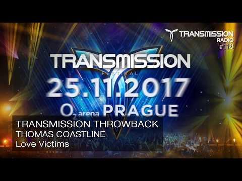 Transmission Radio #118