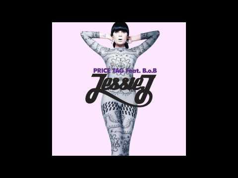 Jessie J - Price Tag (Rock cover)