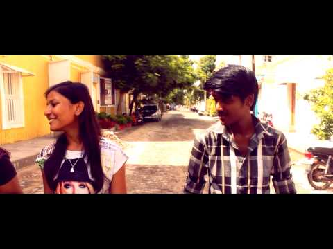 Kanavae Kanavae .. Pondicherry Album song ..