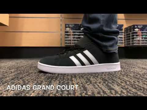 adidas gran court
