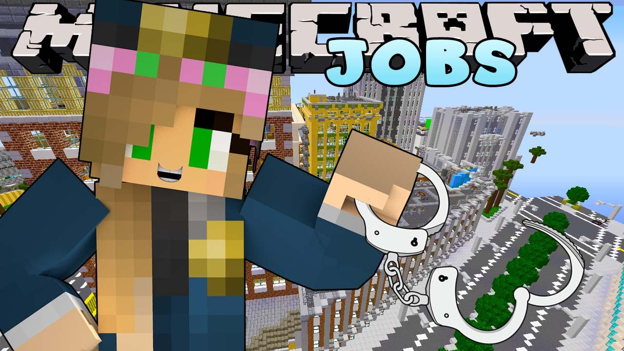 how to get a job at minecraft