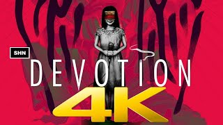 Devotion | 4K/60fps | Walkthrough Longplay Gameplay Lets Play No Commentary