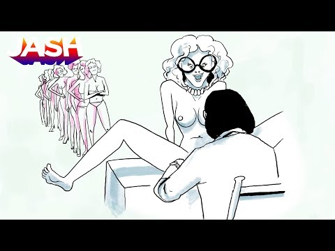 Jon Peters  Very Animated People
