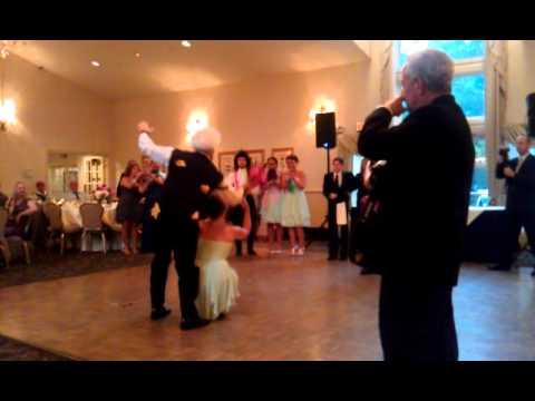 Best Wedding Reception Entrance Wwf Style Youtube