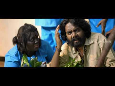 Saran & Ragasiya Scenes - 9 Thirudargal...