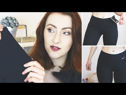 Workout Ging Review Try On Nike Gymshark Lorna Jane Adidas Rockyapplebee