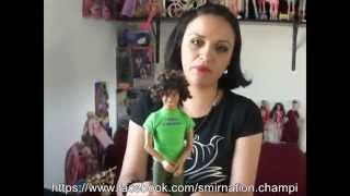 barbie ken chad (high school musical)