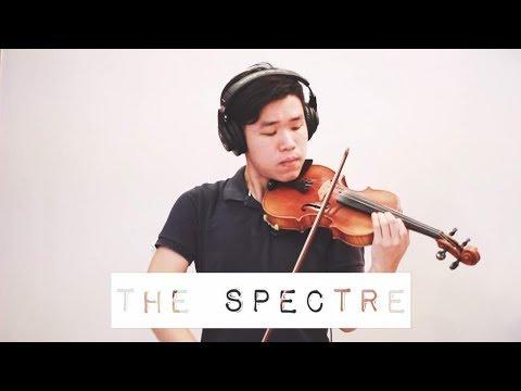 Alan Walker - The Spectre (Piano and Violin Instrumental) by Alan Ng