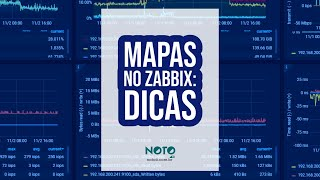 Download 45 - Zabbix Monitorando Mikrotik com Snmp
