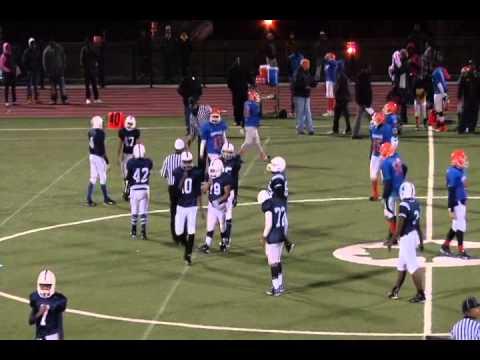 Colts vs Nittany Lions 12U Chip 2012 (4th Quarter)