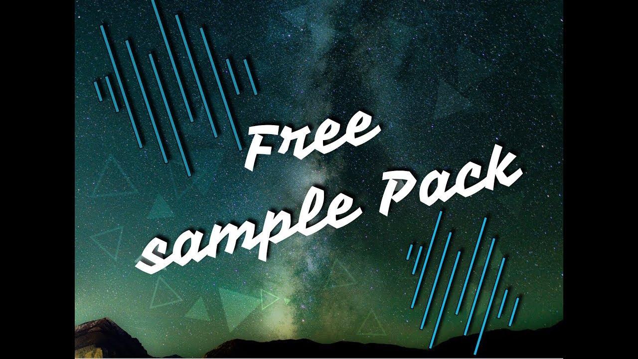 Free Sample Pack Goval Pack