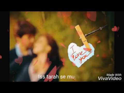 Tose Naina -Mickey Virus| WhatsApp Status |Lyrical VideoSong | Arijit Singh | Manish Paul|Elli Avram