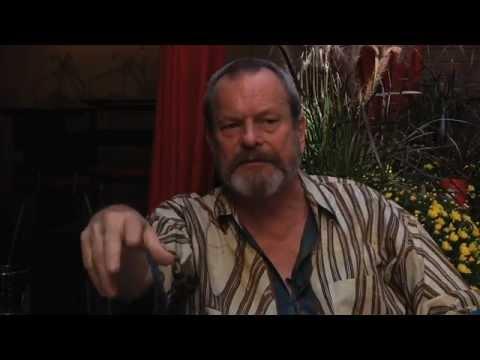DP/30: The Imaginarium of Dr Parnassus, writer/director Terry Gilliam