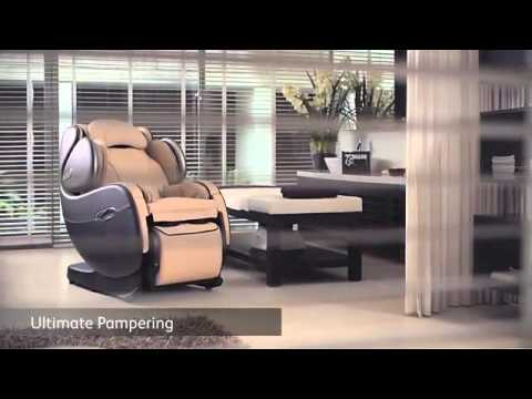 OSIM uInfinity Massage Chair - Most Humanized Massage Experience - OSIM Australia OSIMAU