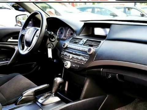 2010 honda accord lx s coupe 2 4l i vtec auto san diego. Black Bedroom Furniture Sets. Home Design Ideas