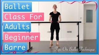 Adult Beginner Ballet Barre - An ideal ballet barre for Adult Begin...