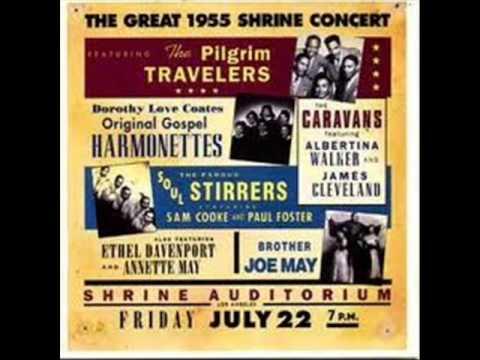 Dorothy Love Coates & The Gospel Harmonettes- Get away jordan