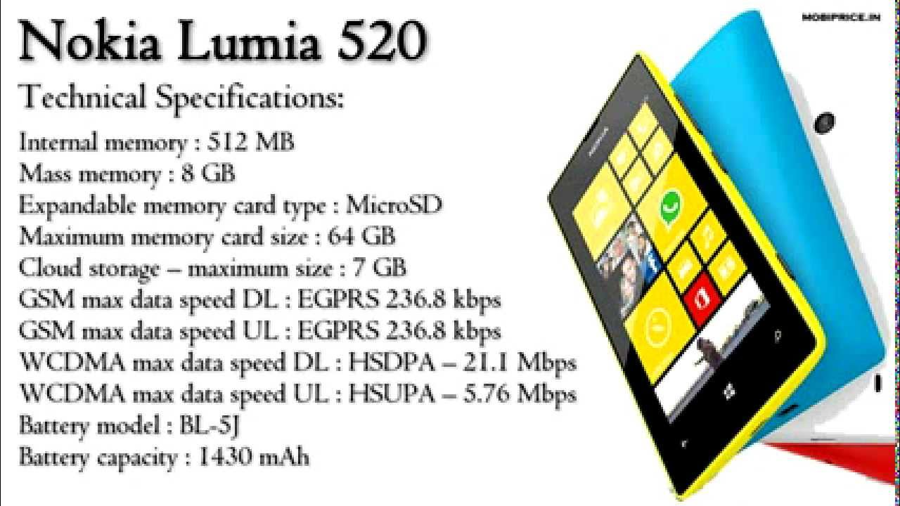 Nokia Lumia 520 Review Does Need Another Budget Windows Phone