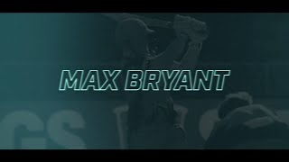 'Hitting sixes or getting out': Barnstorming Max Bryant