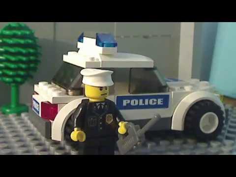 SWAT: Lego City