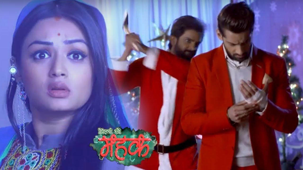 Download Zindagi Ki Mehek - ज़िंदगी की महक- 13th December 2017 | Latest  Zee Tv Serial News 2017