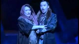 Boheme, 3rd Act Duet, Soprano Yuki Ip as Mimi, Baritone Joseph Song Chi as Marcello