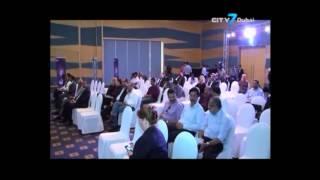 City7 TV - DMCC & GJEPC India launches inaugural Dubai Global Gem & Jewellery Fair
