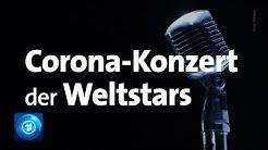 """One World: Together At Home"" - Das Corona-Konzert der Weltstars"