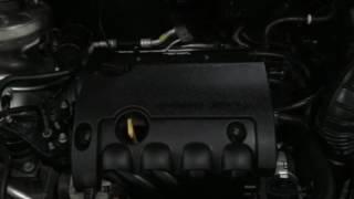 Motor Kia Cerato 2012