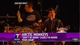 Arctic Monkeys - Don