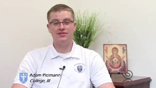 Priestly Influence: Adam Pleimann